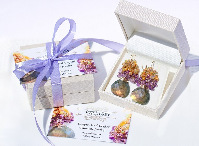 Valltasy's Gift Box
