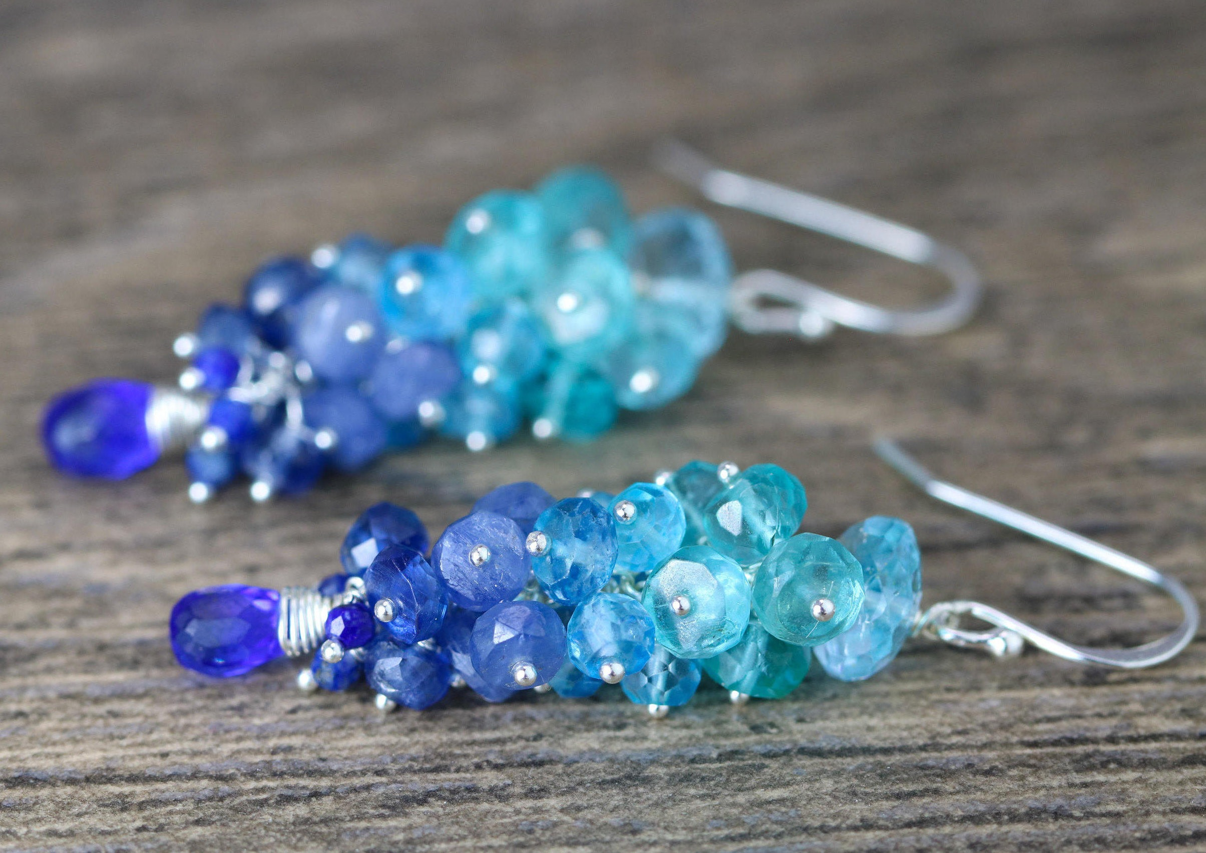 harper indie earrings apatite raw and products gypsy bohemian jewellery jewelry festival gold jewels