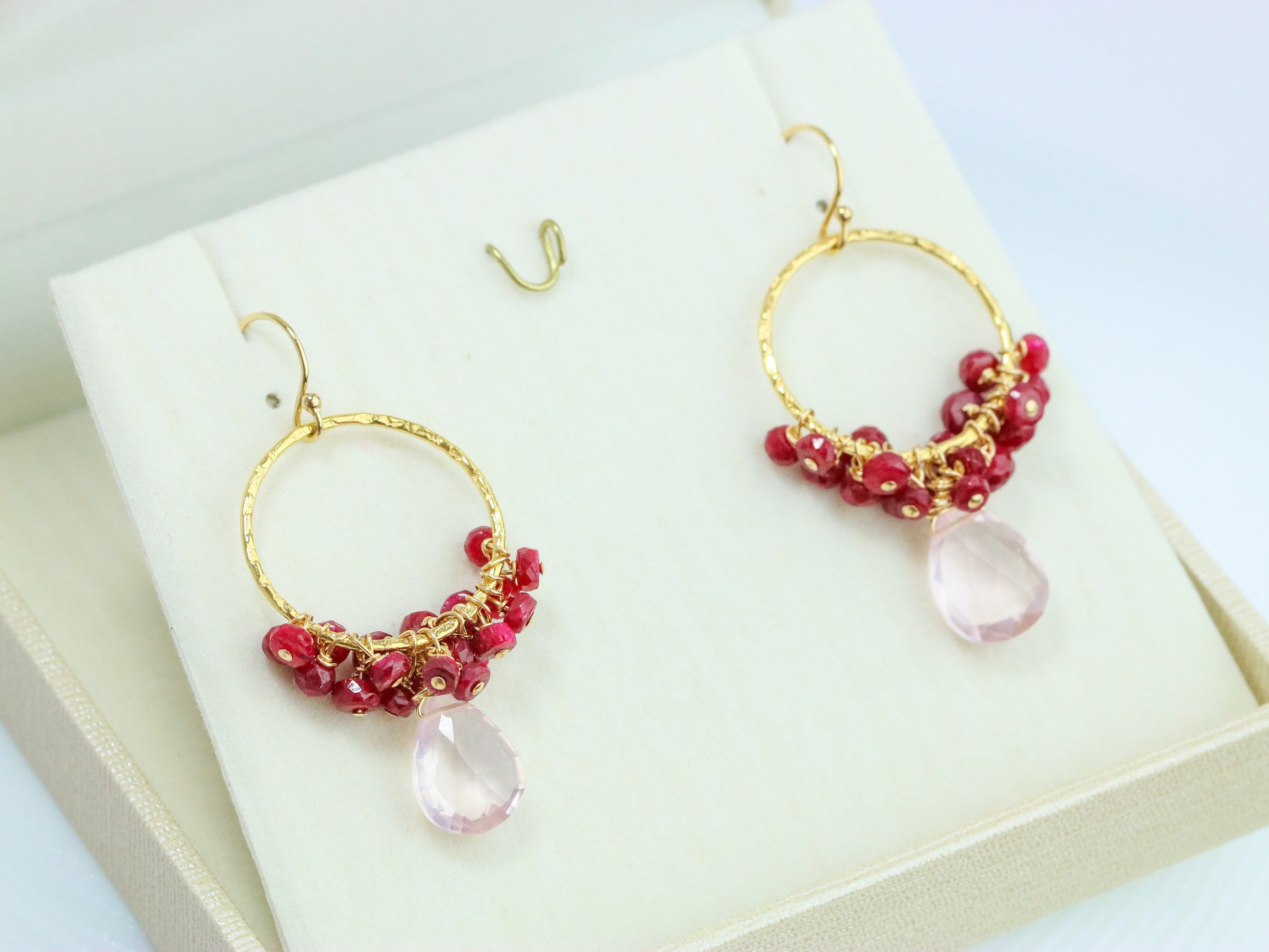 diamond earrings for at pear jewelry org red id gold ruby j sale dangle l