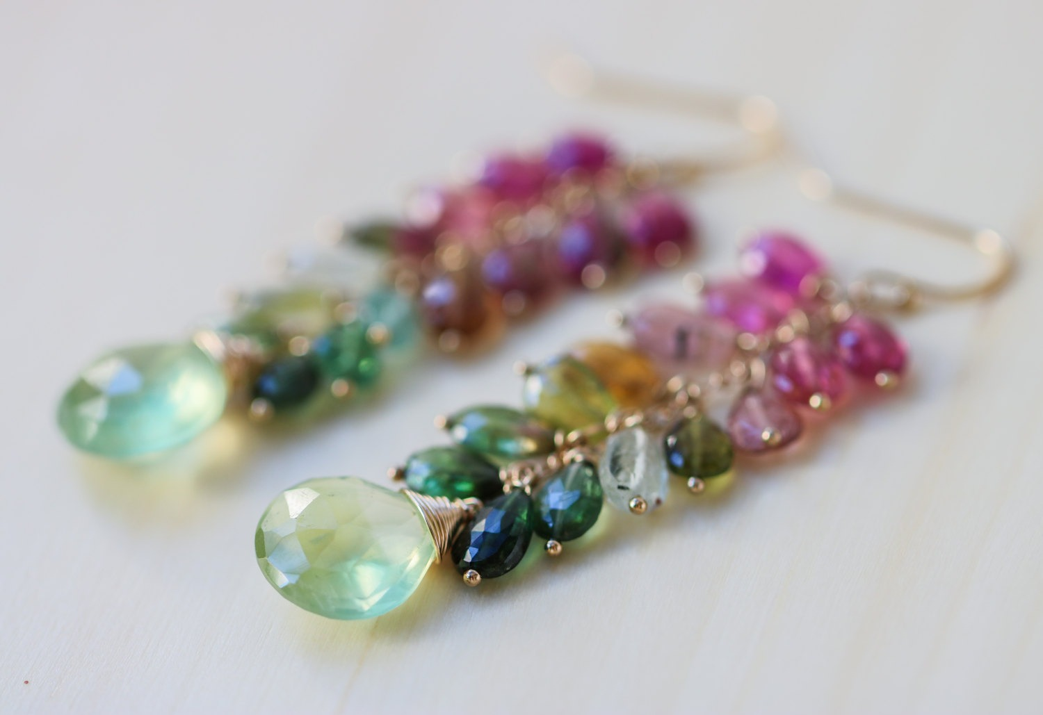 what shop earrings mhqdfz karat tourmaline who m wear gold