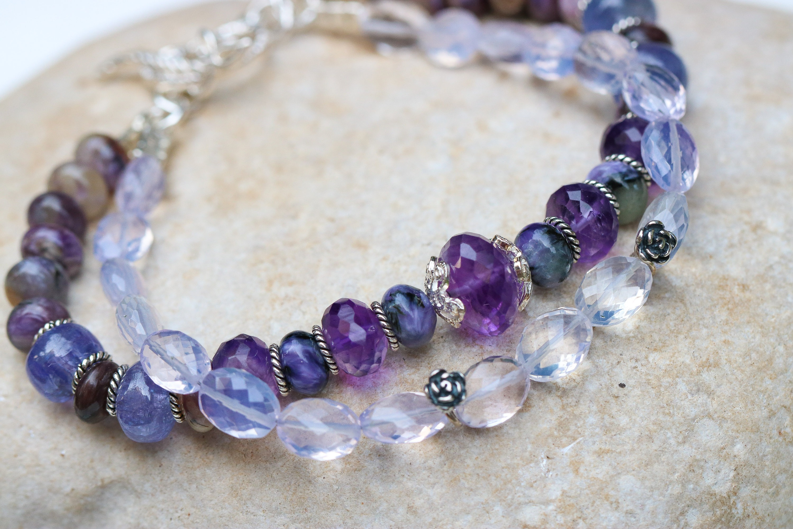 fallwinter colors trend world pantone etsy bead jbmdesigns purple bracelet velvet