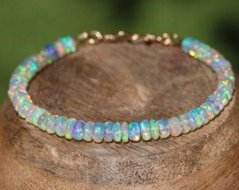 Solid Gold Bracelets